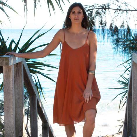 Slow Fashion Australia, Ethical clothing Brands Australia, Linen Clothing Byron Bay