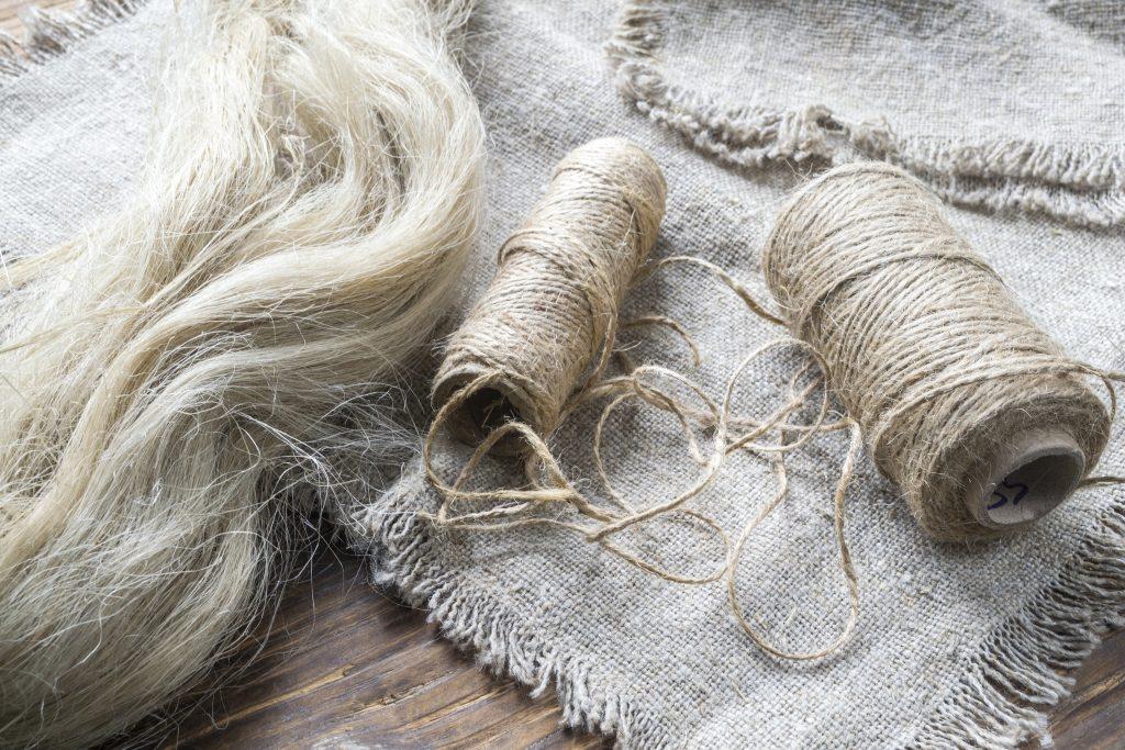 Sustainable Linen Dress