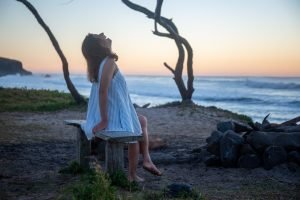 Lennox Head - The feeling of what its like to live in paradise